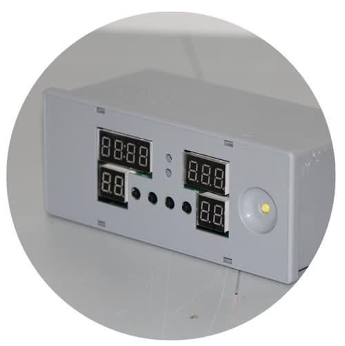 bộ điều khiển máy ấp trứng